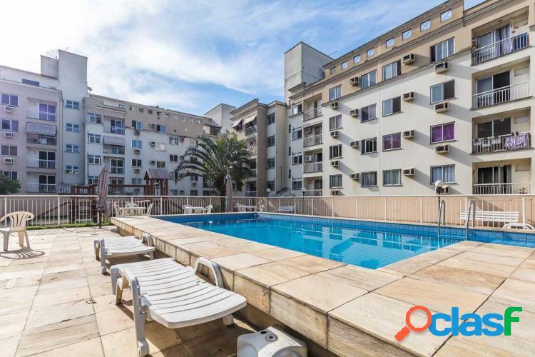 Apartamento a venda no bairro praça seca - rio de janeiro, rj - ref.: jm23127