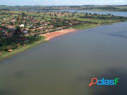 Terreno em condominio - cardoso-sp - terreno em condomínio a venda no bairro portal dos grandes lagos i - cardoso, sp - ref.: fs0029