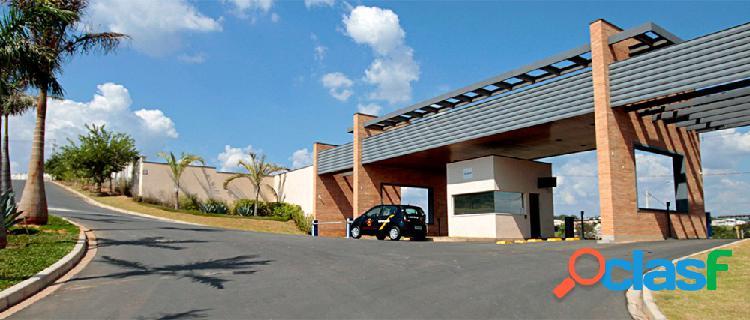 Garden Ville Itu - Loteamento fechado em Itu/SP - Terreno em Condomínio a Venda no bairro Jardim São José - Itu, SP - Ref.: RM95630