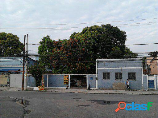 Terreno a venda no bairro madureira - rio de janeiro, rj - ref.: jm68656
