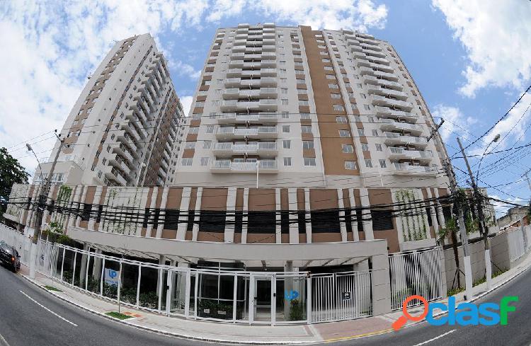 Up norte - apartamento alto padrão a venda no bairro todos os santos - rio de janeiro, rj - ref.: jm63128
