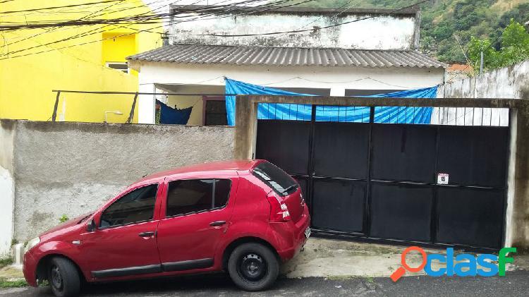 Casa a venda no bairro cascadura - rio de janeiro, rj - ref.: jm49628