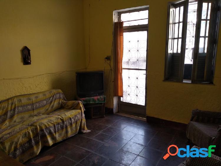 Casa de vila / linear (2 qts:) - casa a venda no bairro cascadura - rio de janeiro, rj - ref.: jm38619