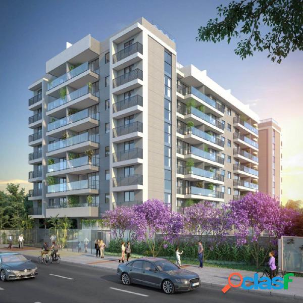 Edifício life 360 residence - apartamento alto padrão em lançamentos no bairro freguesia (jacarepaguá) - rio de janeiro, rj - ref.: jm35700