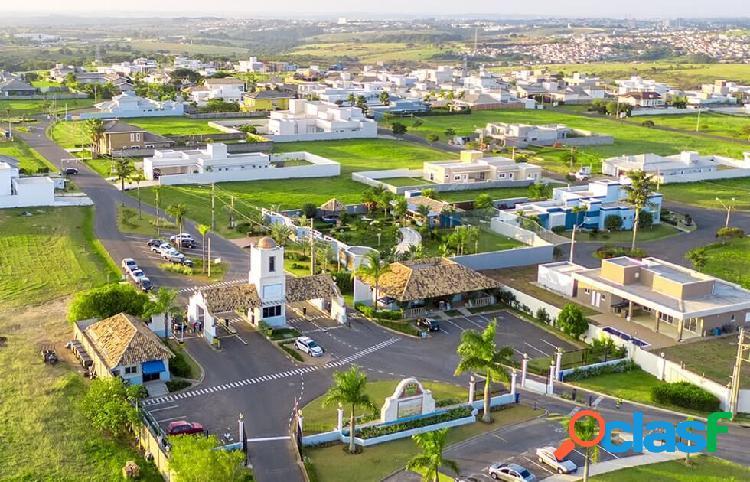 Loteamento 1000 m² - parque ytu xapada - itu/sp - terreno em condomínio a venda no bairro jardim emicol - itu, sp - ref.: rm66218