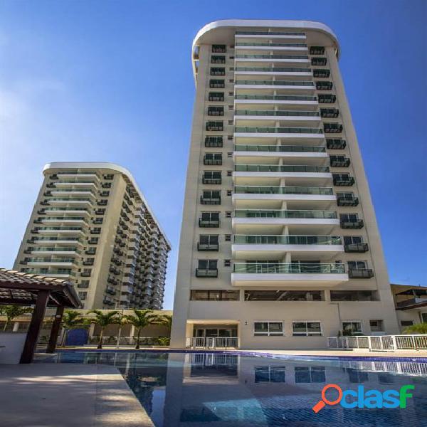 Unique stadium residence - apartamento alto padrão a venda no bairro engenho de dentro - rio de janeiro, rj - ref.: jm12032