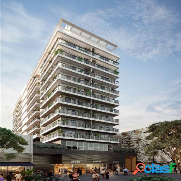 Volp 40 botafogo - apartamento alto padrão em lançamentos no bairro botafogo - rio de janeiro, rj - ref.: jm21859