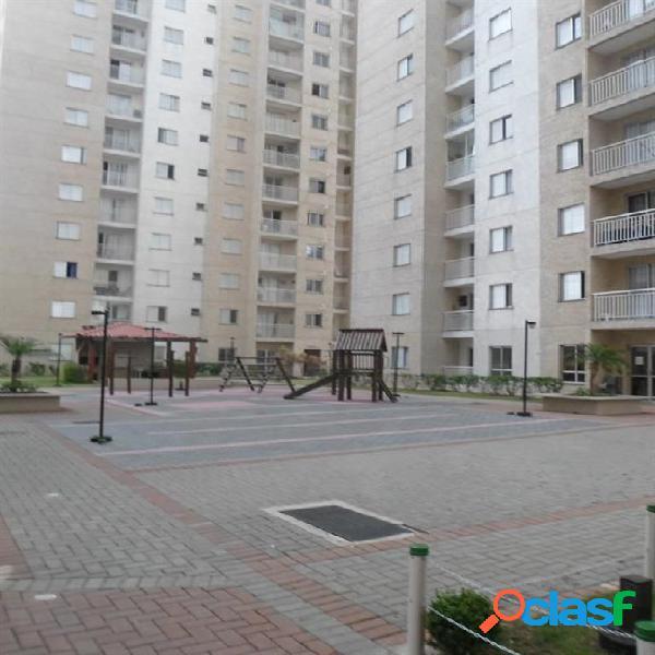 Apartamento a venda no bairro cidade líder - são paulo, sp - ref.: co14183