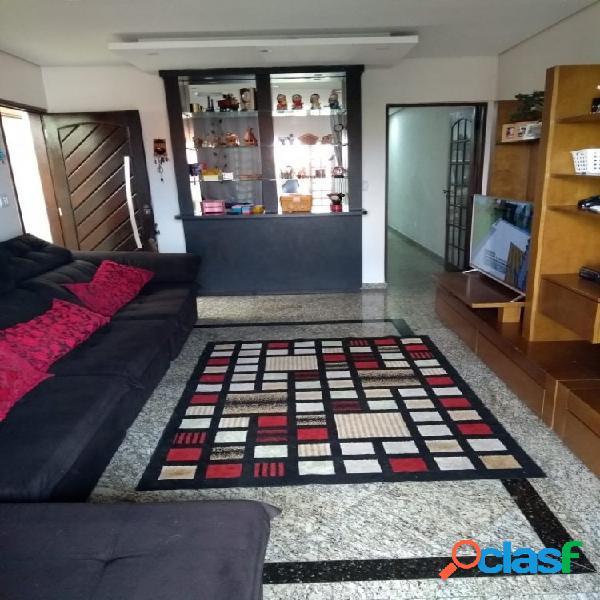 Casa alto padrão a venda no bairro parque boturussu - são paulo, sp - ref.: co11608