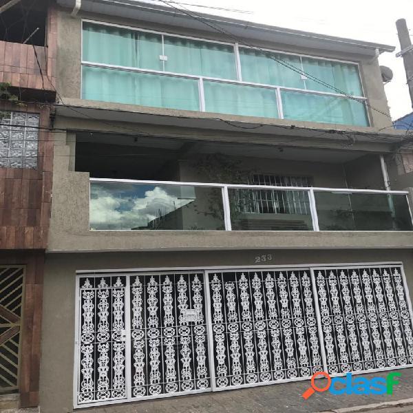 Sobrado a venda no bairro conjunto residencial josé bonifácio - são paulo, sp - ref.: co57886