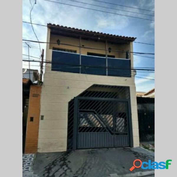 Sobrado a venda no bairro jardim santa terezinha (zona leste) - são paulo, sp - ref.: co27408