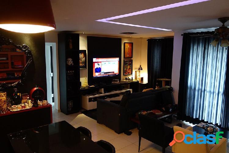 Apartamento completo no praças do golf - apartamento a venda no bairro vila do golf - ribeirão preto, sp - ref.: ap0114
