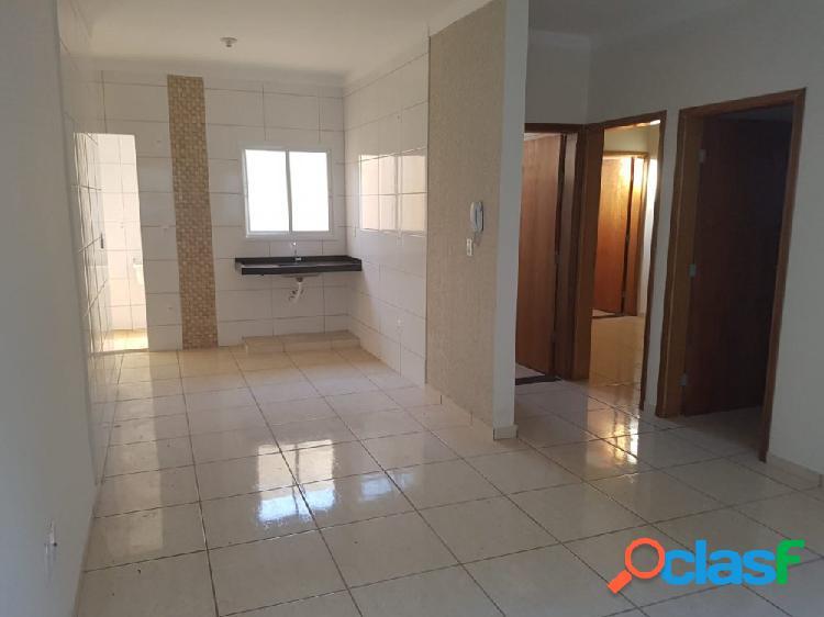 Apartamento jd. elisa - apartamento a venda no bairro residencial jardim elisa - franca, sp - ref.: dp113