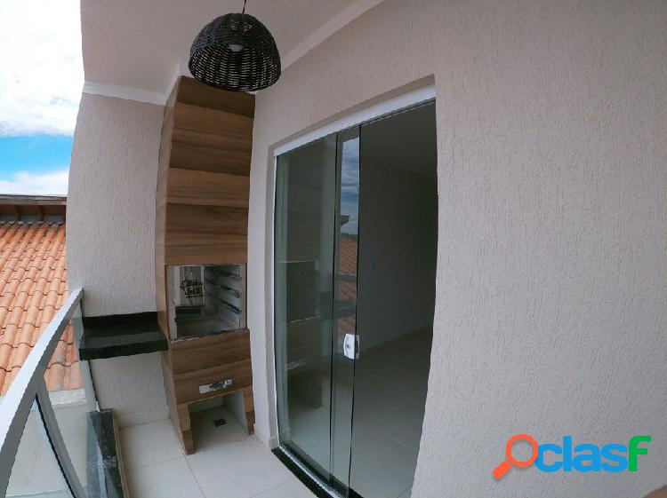 APARTAMENTO SÃO JERONIMO - Apartamento a Venda no bairro Residencial São Jerônimo - Franca, SP - Ref.: DP110