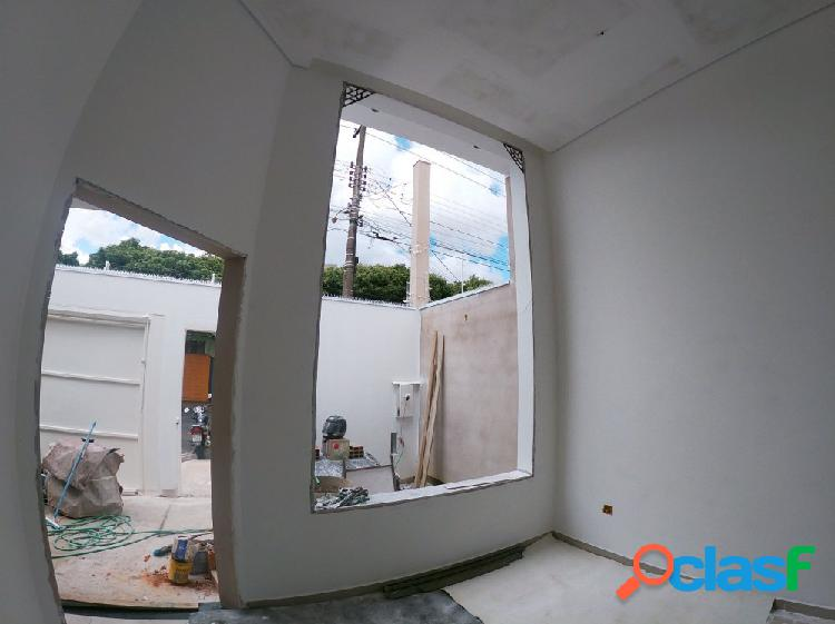Casa alto padrão - casa a venda no bairro vila santos dumont - franca, sp - ref.: dp118
