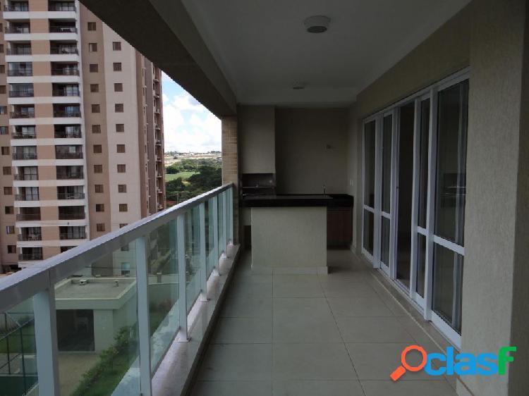 Apartamento c/ 3 dormitórios e 1 suíte - apartamento a venda no bairro jardim nova aliança sul - ribeirão preto, sp - ref.: ap0121