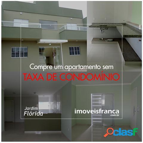 Apartamento jd. flórida - apartamento a venda no bairro jardim flórida - franca, sp - ref.: dp146