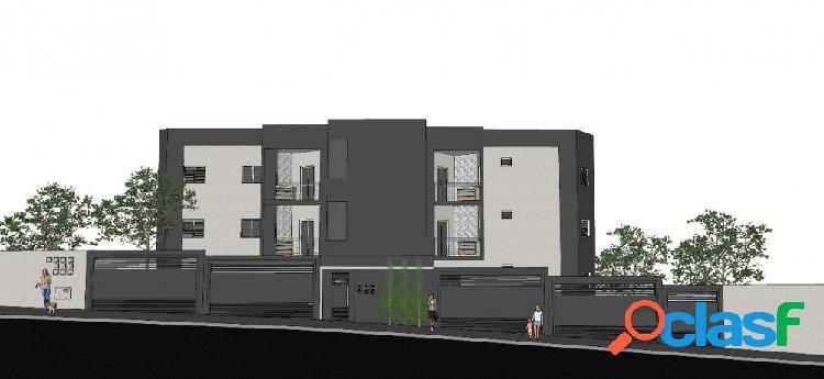 Apartamento pq. são jorge - apartamento a venda no bairro parque são jorge - franca, sp - ref.: dp155