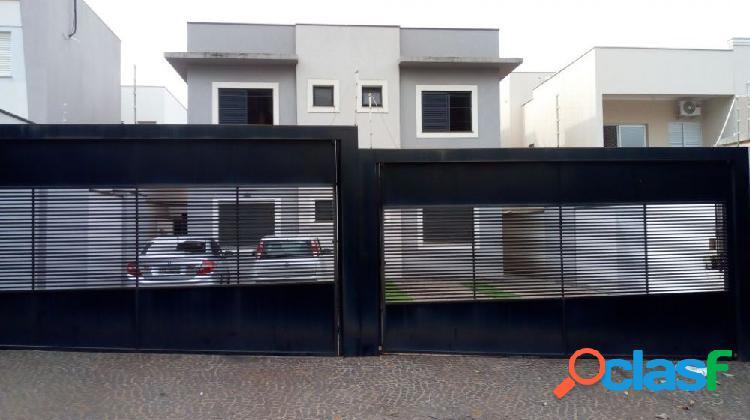 Apartamento térreo 3 dorm c/ 1 suíte na zona sul - apartamento a venda no bairro jardim nova aliança sul - ribeirão preto, sp - ref.: ap0125