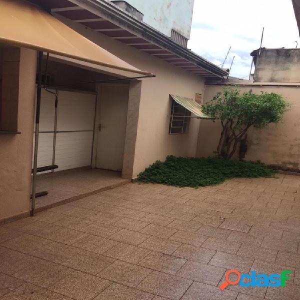 Casa térrea c/ edícula - casa a venda no bairro conjunto habitacional jardim das palmeiras - ribeirão preto, sp - ref.: ca0024