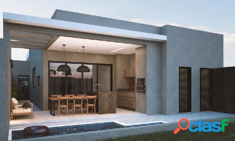 Casa térrea em condomínio 3 dormitórios - casa em condomínio a venda no bairro estrada limeirinha - rib/bonfim - ribeirão preto, sp - ref.: cc0029