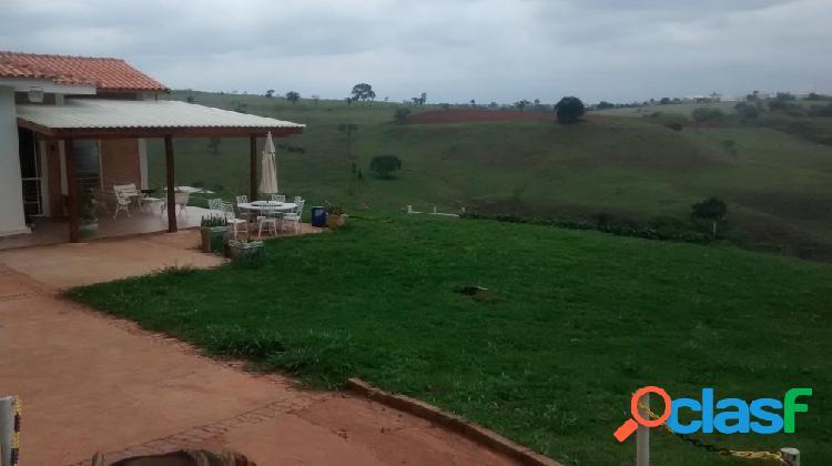 Sítio saída ibiraci km 2 1/2 - chácara a venda no bairro área rural de franca - franca, sp - ref.: dp143