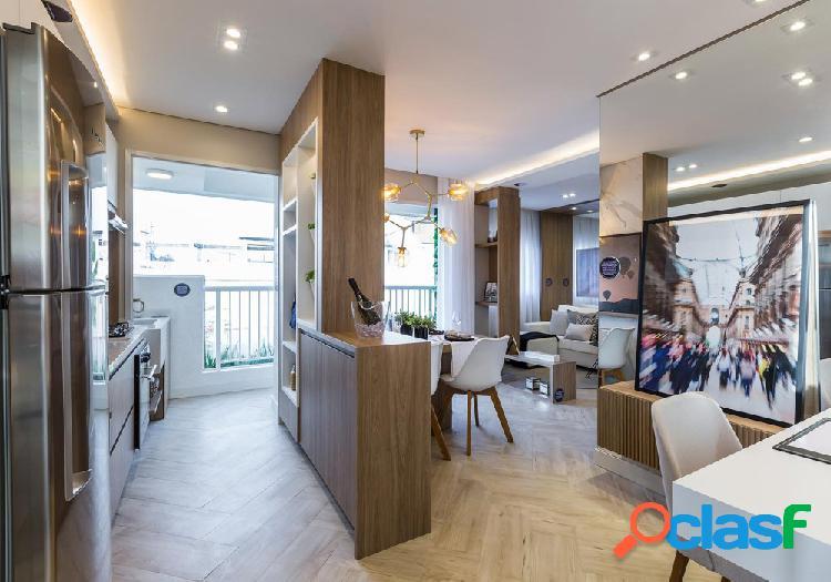 App - vila prudente - apartamento a venda no bairro vila prudente - são paulo, sp - ref.: ec82687