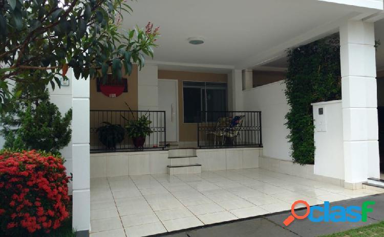 Casa c/ 4 dormitórios e 2 suítes - casa em condomínio a venda no bairro jardim itaporã - ribeirão preto, sp - ref.: cc0047