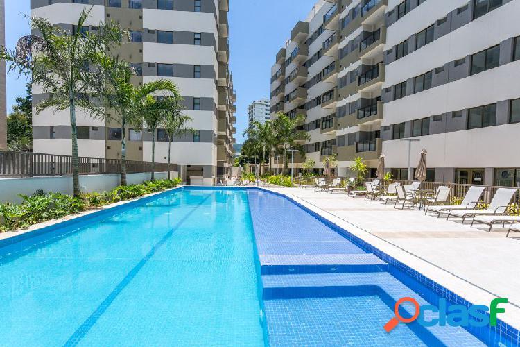 Condomínio edifício líbero - apartamento alto padrão em lançamentos no bairro pechincha - rio de janeiro, rj - ref.: jm81463