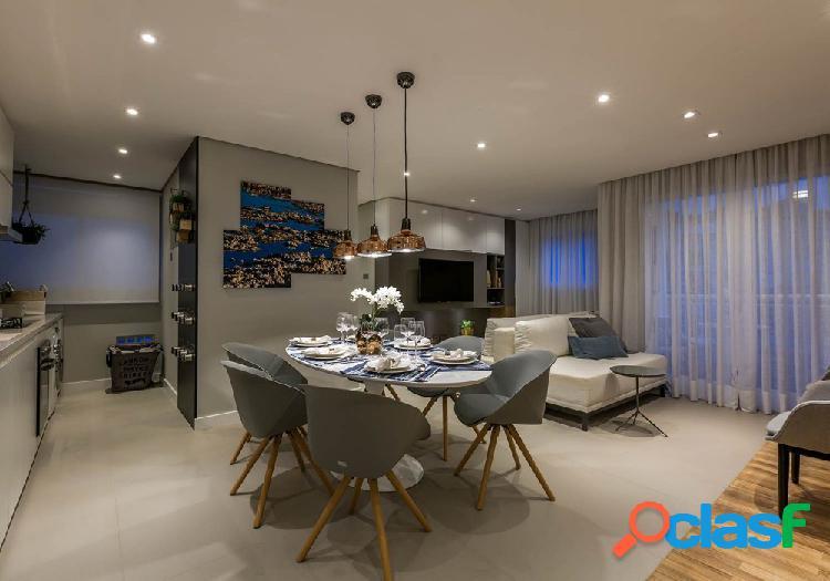 On belém view - apartamento a venda no bairro belém - são paulo, sp - ref.: ec85414