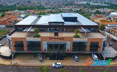 Sala comercial c/ banheiro - sala comercial a venda no bairro residencial flórida - ribeirão preto, sp - ref.: sc0002
