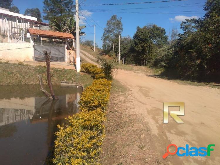 Terreno de 6000m² em condominio fechado mairinque/sp - terreno em condomínio a venda no bairro mato dentro - mairinque, sp - ref.: rm48177