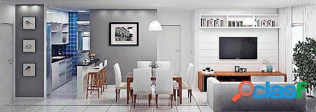 Residencial Veneza - Apartamento a Venda no bairro Jardim do Papai - Guarulhos, SP - Ref.: EC86032