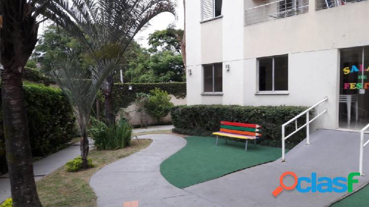 Apartamento a venda no bairro vila amélia - são paulo, sp - ref.: c808