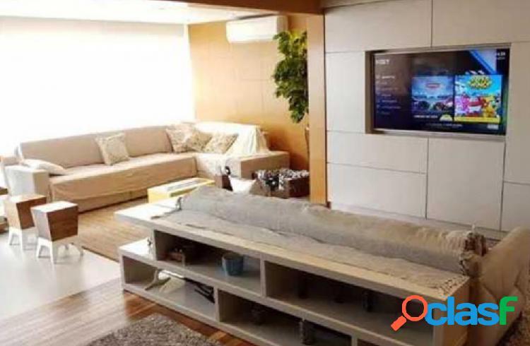 Apartamento alto padrão a venda no bairro santa teresinha - são paulo, sp - ref.: c225