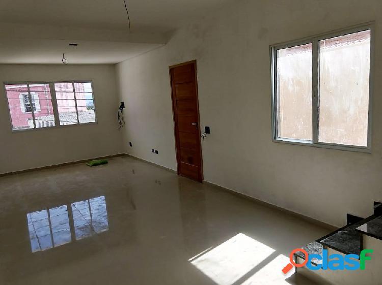 Casa no presidente dutra - sobrado geminado a venda no bairro jardim presidente dutra - guarulhos, sp - ref.: ec77072