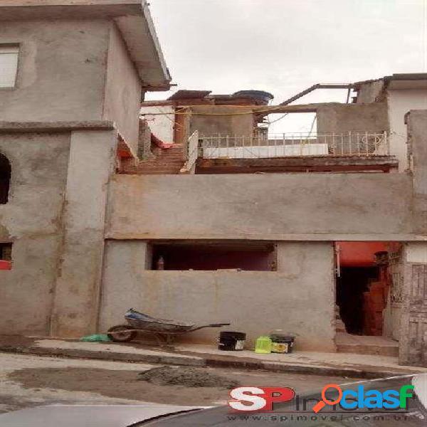 Apartamento a venda no bairro água fria - são paulo, sp - ref.: c355