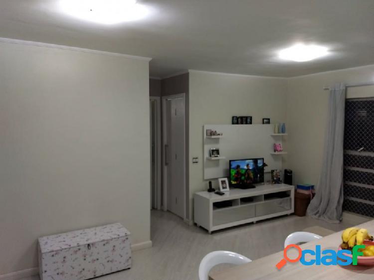 Apartamento a venda no bairro parque mandaqui - são paulo, sp - ref.: c613