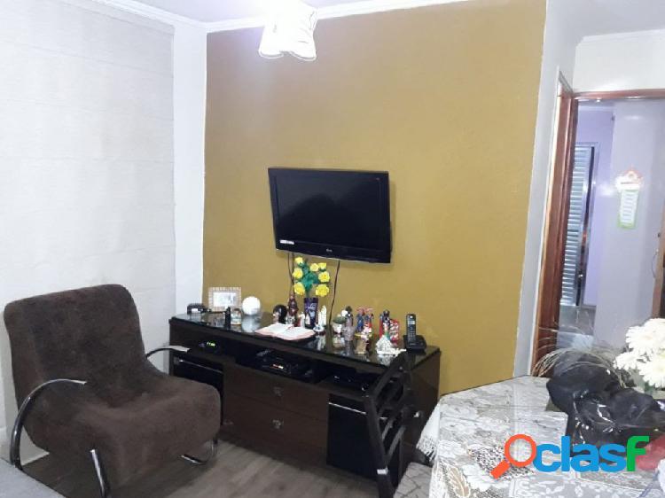 Apartamento a venda no bairro vila nivi - são paulo, sp - ref.: c783