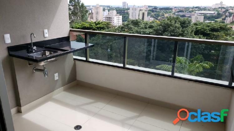 Apartamento 2 dormitórios 1 suíte zona sul - apartamento a venda no bairro jardim irajá - ribeirão preto, sp - ref.: ap0134