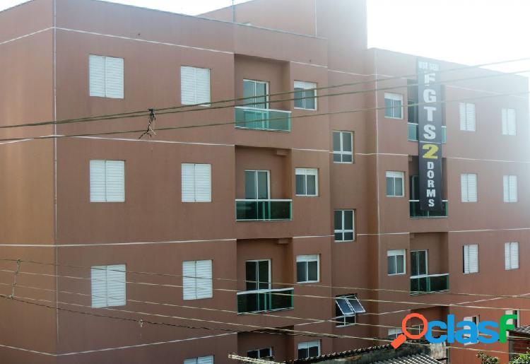 Residencial monte alto - apartamento a venda no bairro tipoia - itaquaquecetuba, sp - ref.: ec48716