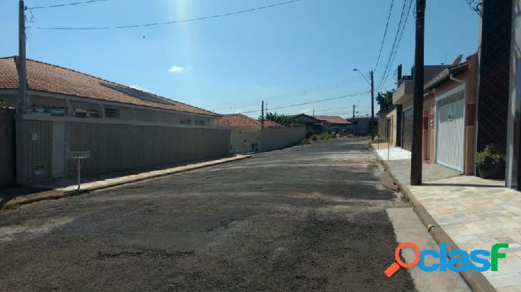 Vende i terreno vila duque de caixias - terreno a venda no bairro prolongamento vila duque de caxias - franca, sp - ref.: dp209