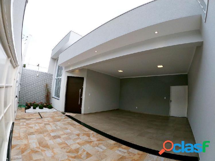 Vila santos dumont - alto padrão - casa a venda no bairro vila santos dumont - franca, sp - ref.: dp215