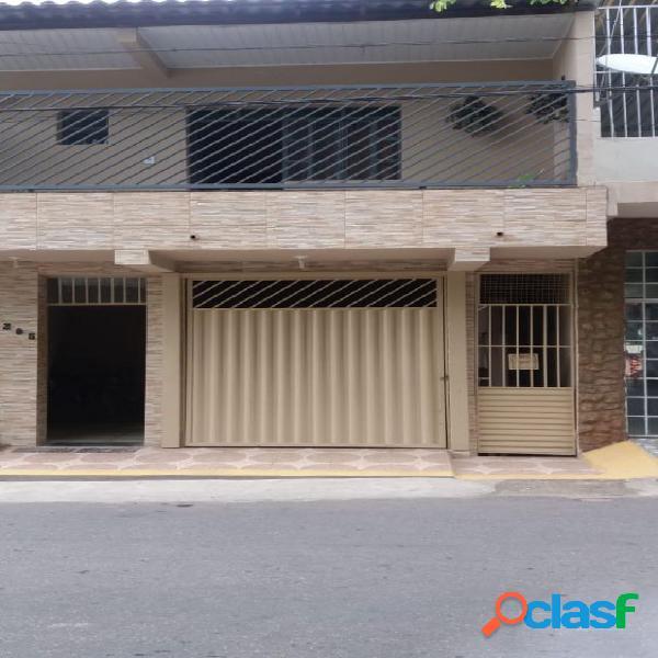 Apartamento - apartamento para aluguel no bairro centro - mantena, mg - ref.: ggc0105