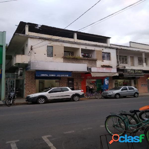 Apartamento com 01 suíte - centro de mantena - apartamento para aluguel no bairro centro - mantena, mg - ref.: ggc0121