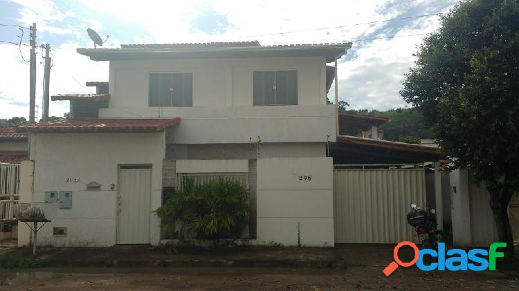 Casa com 02 dormitórios - bairro santos prates 1 - casa para aluguel no bairro santos prates 1 - mantena, mg - ref.: ggc0102