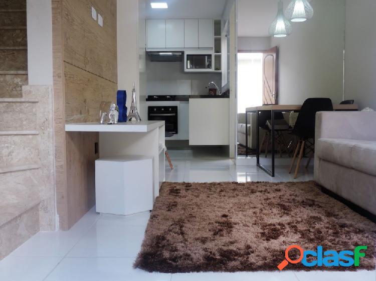 Sobrado em condomínio no jaçanã - casa em condomínio a venda no bairro jaçanã - são paulo, sp - ref.: ec84837