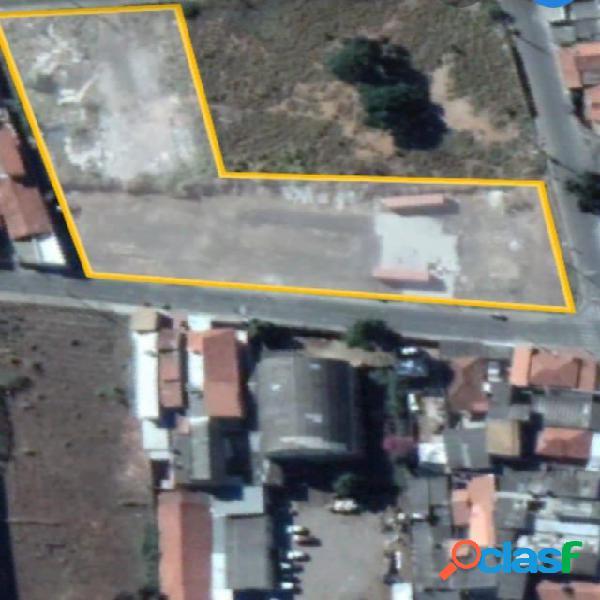 Terreno a venda no bairro jacare - jacaré (cabreúva), sp - ref.: hg72444