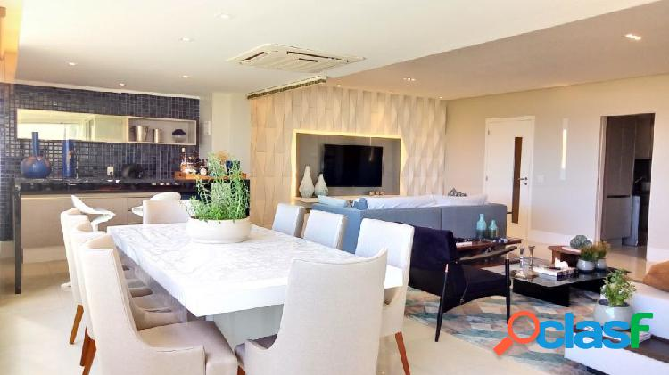 Apartamento alto padrão a venda no bairro pituaçu - salvador, ba - ref.: av033