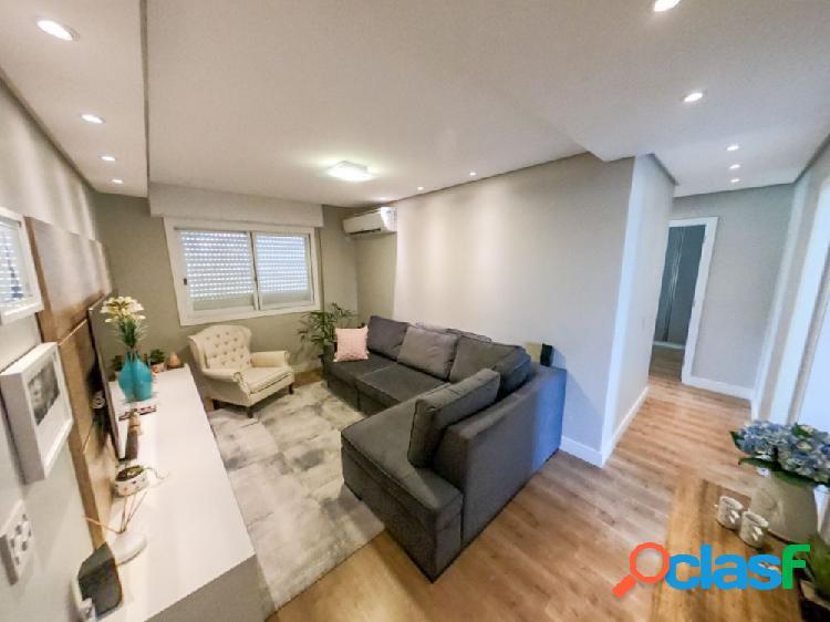 Apartamento bandeirante pelotas - apartamento a venda no bairro areal - pelotas, rs - ref.: 005